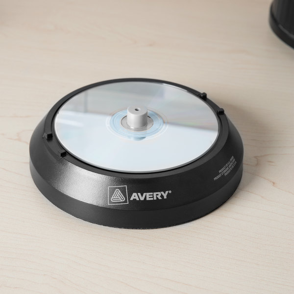 Avery 5699 CD / DVD Label Applicator