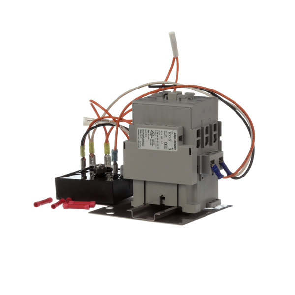 American Contactor Wiring Wiring Diagram