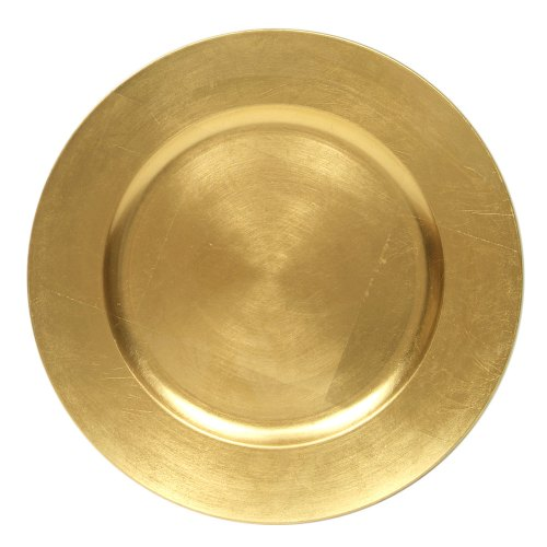 Medium Of What Is A Charger Plate