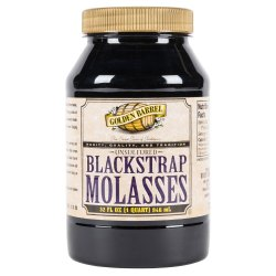 Small Crop Of Substitute For Molasses