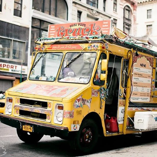 How to Write a Food Truck Business Plan Starting a Food Truck Business - food truck business plan