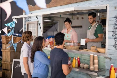 How to Write a Food Truck Business Plan Food Truck Business Plan Guide