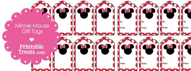 free printable mickey mouse thank you tags - Vatozatozdevelopment