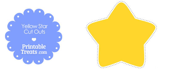 Printable Shape Templates Star Cut Out Templates Home Design Andthis