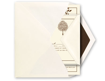 How To Assemble 3 For 1 Invitations Invitations By Dawn