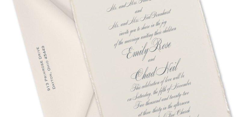 Large Of Wedding Invitation Address Etiquette