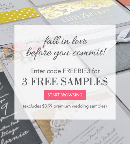 Free Wedding Invitation Samples Invitations By Dawn