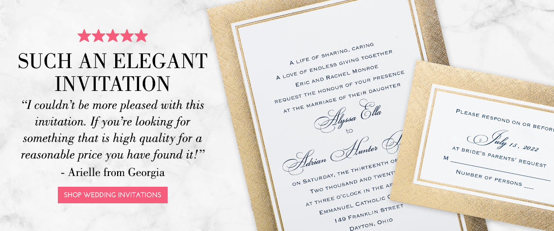 Custom Wedding Invitations Wedding Accessories Invitations By Dawn