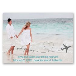 Rousing Save Date Magnet Save Date Magnet Invitations By Dawn Save Date Magnets Cheap Save Date Magnets Etsy