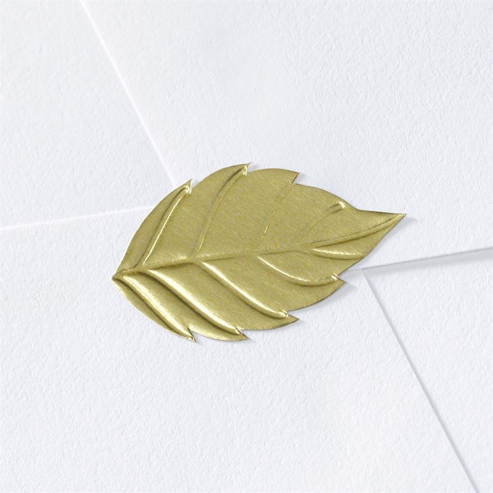 wedding response envelope