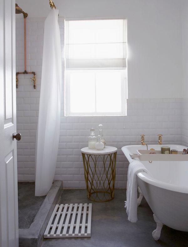 Tipps Für Kleine Badezimmer U2013 Westwing Magazin   Badezimmer 3 5 Qm