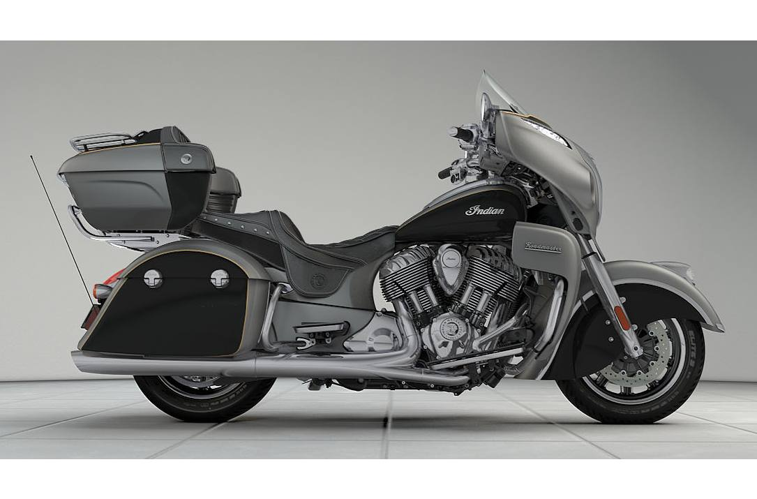 2017 Indian Motorcycle ROADMASTER for sale in Mecosta, MI Lakeside