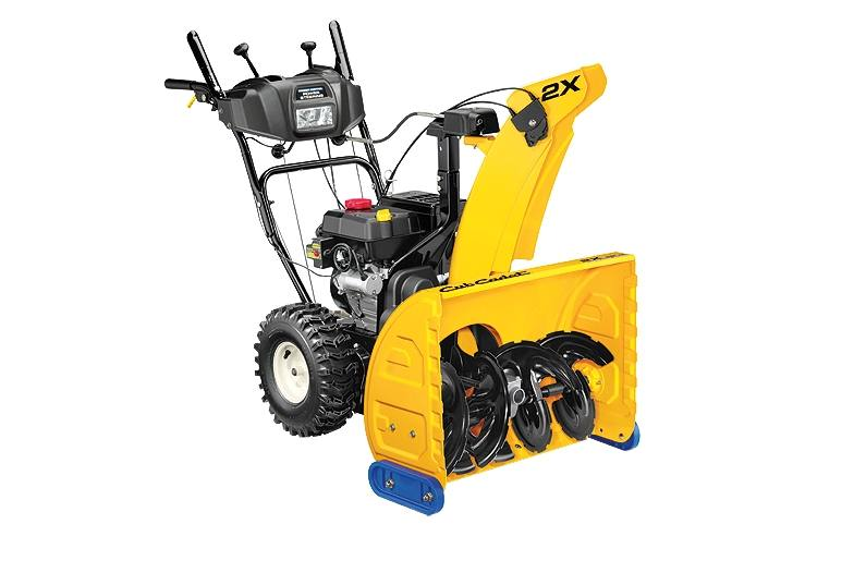 Inventory from Cub Cadet and Troy-bilt Specialized Saw  Mower Inc