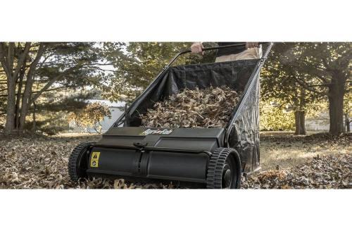 Medium Of Push Lawn Sweeper