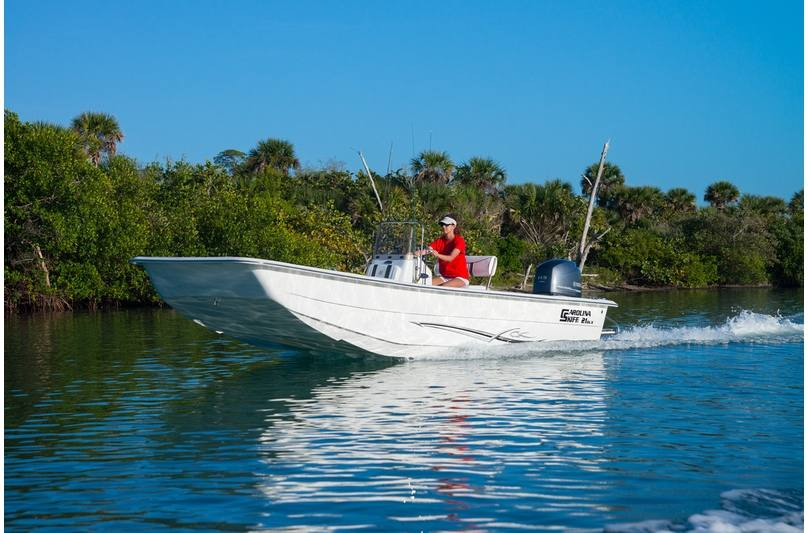 2018 Carolina Skiff 19 DLX for sale in St John\u0027s, Antigua, VI