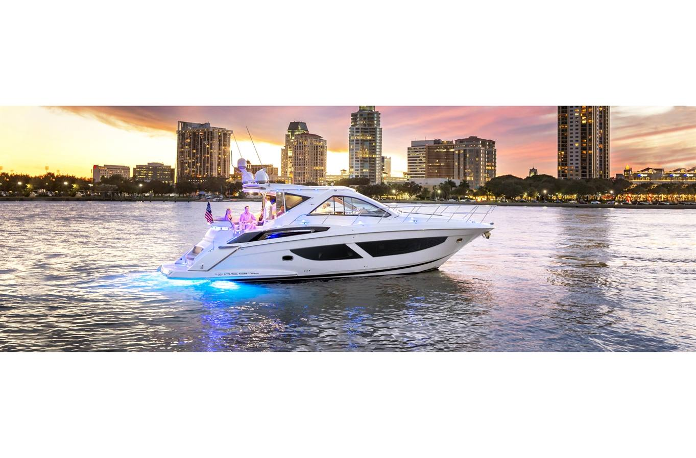 Regal Led Tv 32 Inch 2019 Regal 53 Sport Coupe For Sale In Disney Ok Cedar Port Marina