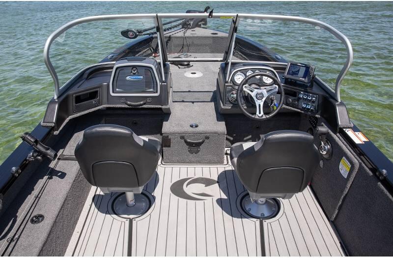 2017 Crestliner Boat Wiring Diagram Crestliner Boat Accessories