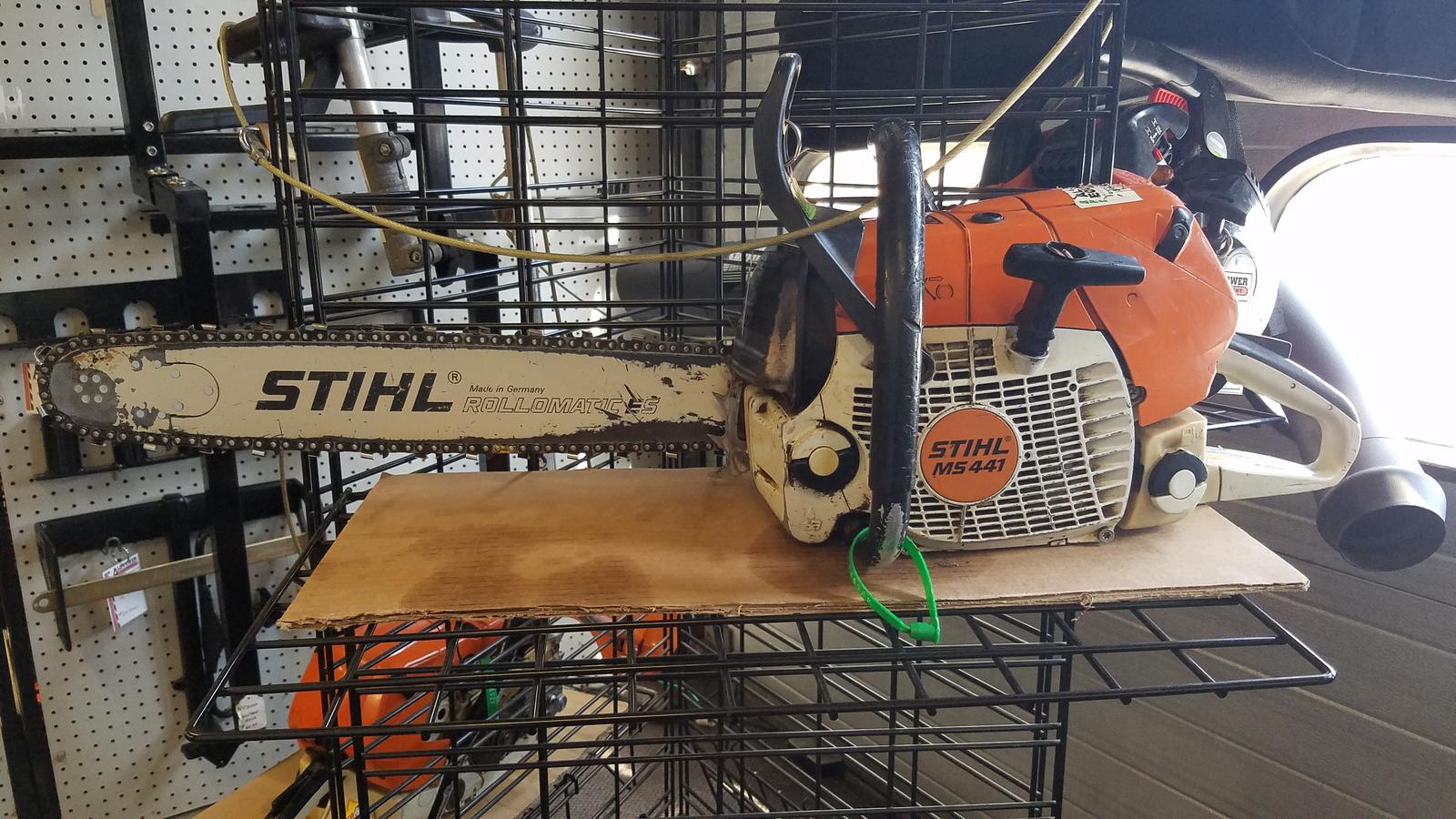Fullsize Of Echo Vs Stihl