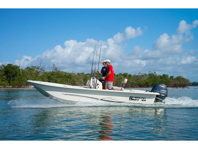 2016 Carolina Skiff JVX SC 16 for sale in Millsboro, DE Short\u0027s