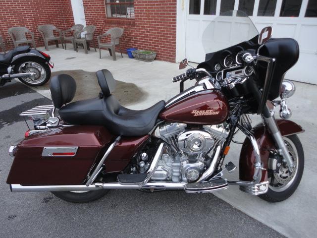 2008 Harley-Davidson® Electra Glide® Standard for sale in