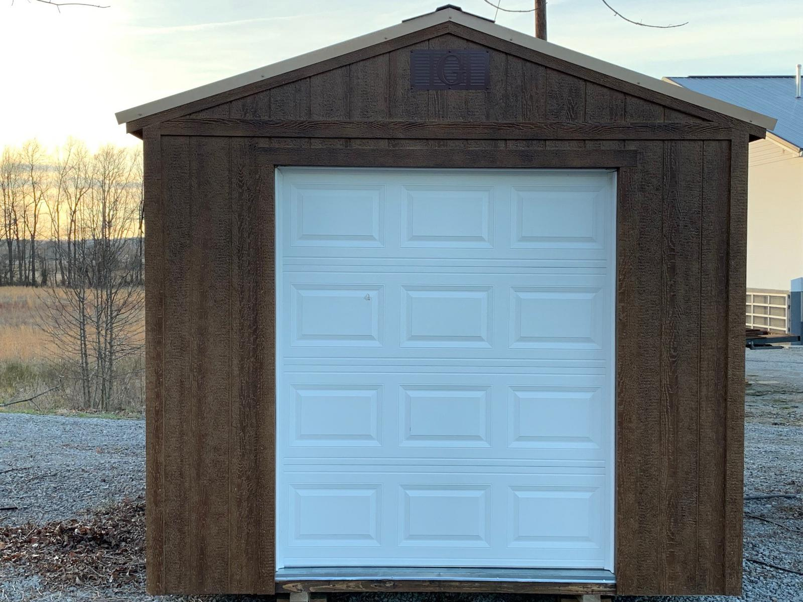 Garage Storage Buildings Express Storage Buildings Portable Garage 118 Month Sale 15
