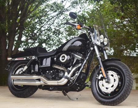 Full Dresser Harley For Sale
