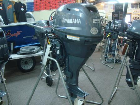 Yamaha F40 Price