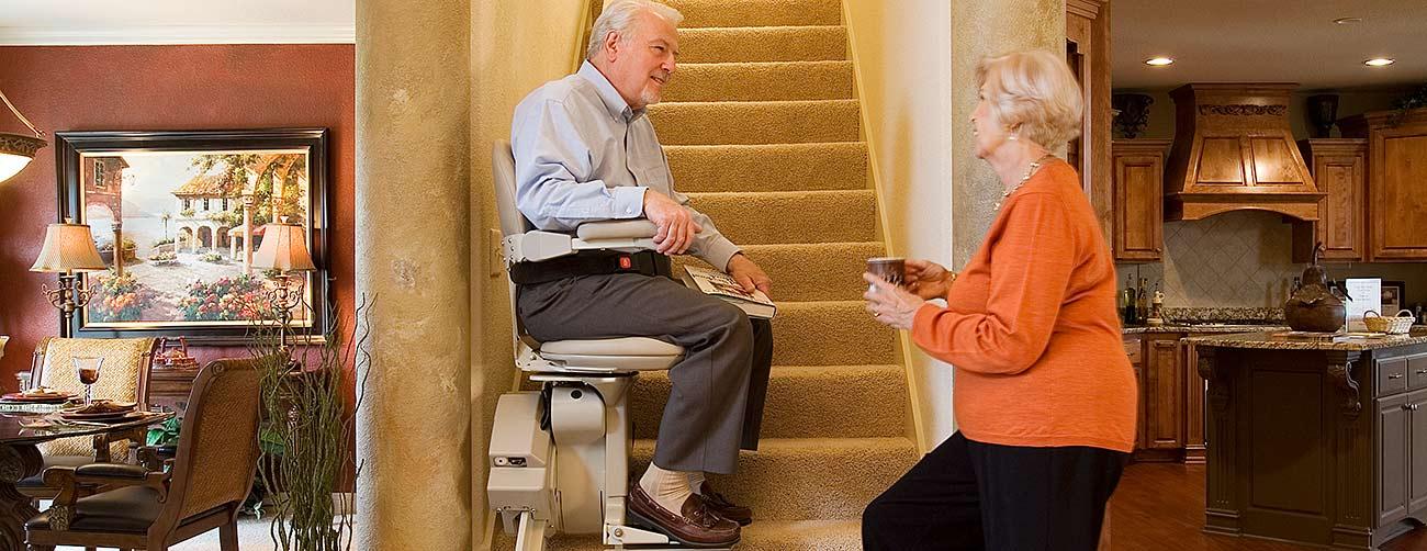 Stair Lifts True Mobility Inc New Castle De 888 398 2267