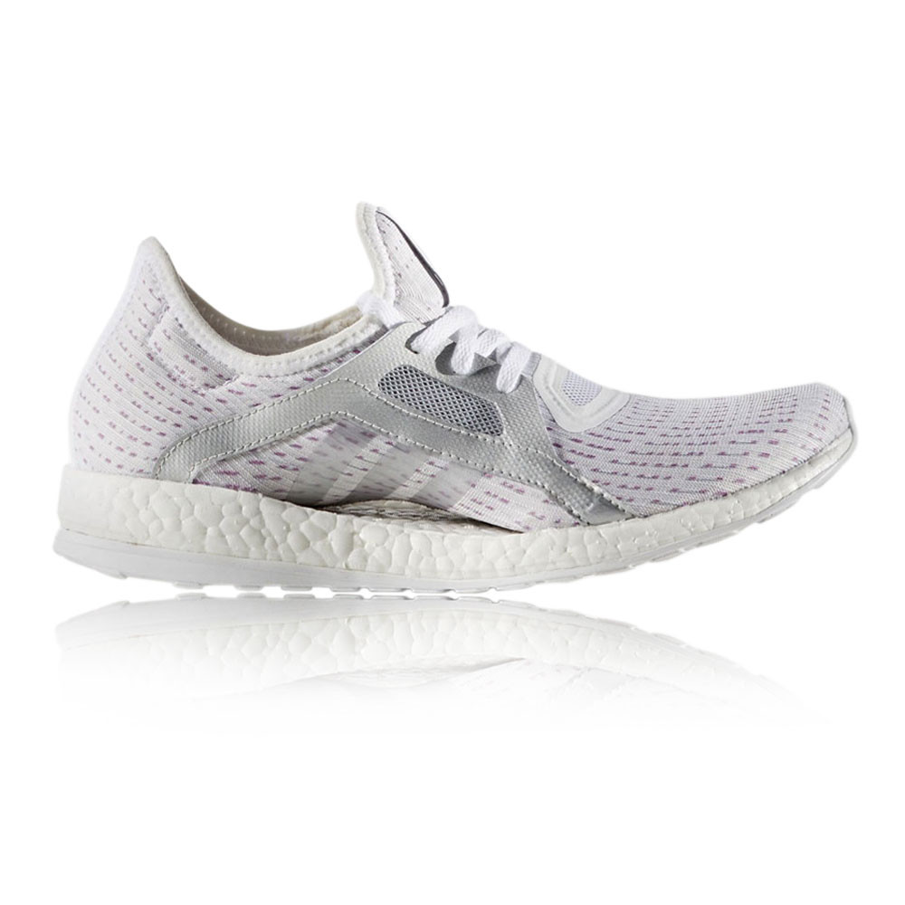 Adidas Pureboost X Women39s White Cushioned Running Sport