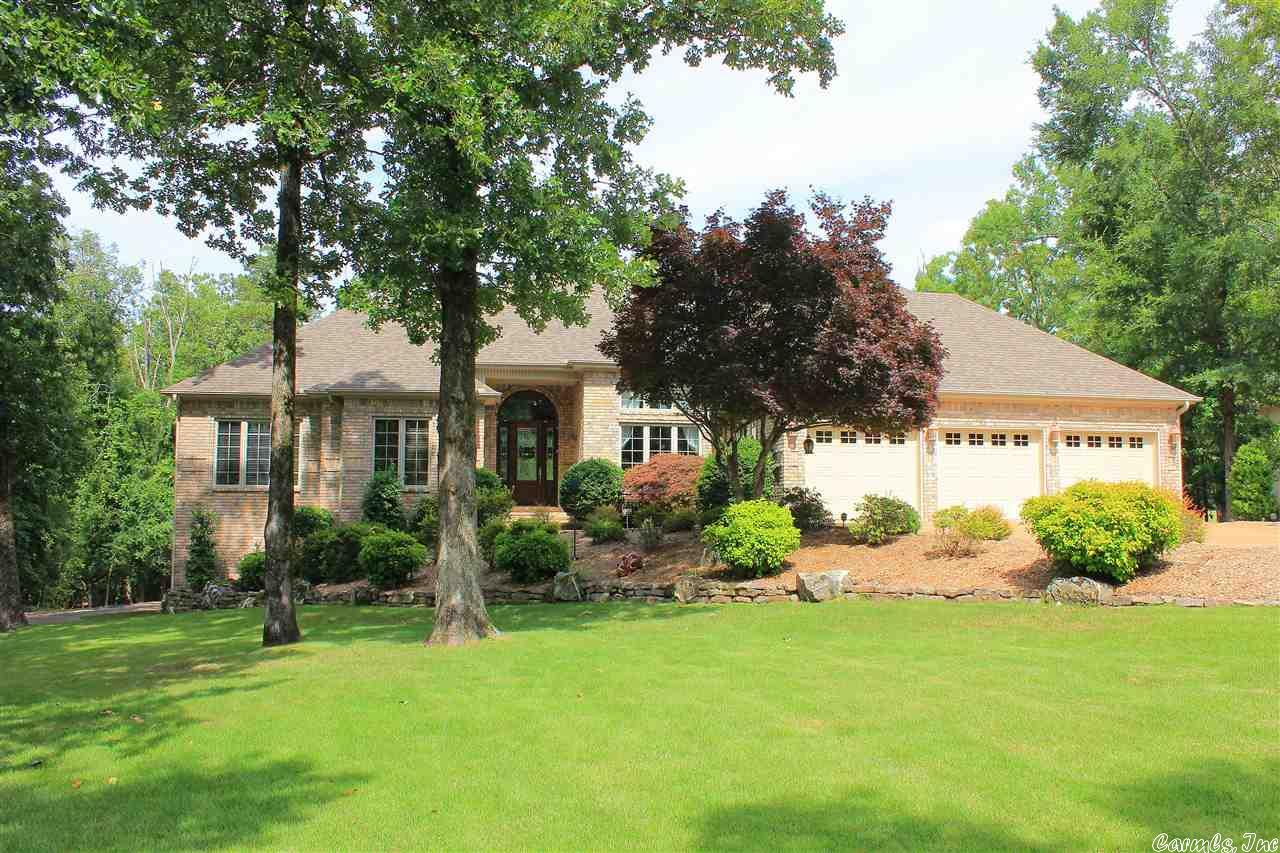 Hot Houses For Sale Golf Course Homes For Sale In Hot Springs Village Arkansas