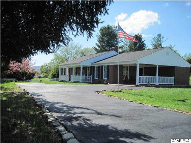 Property for sale at 7 RESERVOIR DR, Stanardsville,  VA 22973
