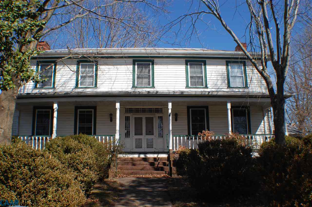 Property for sale at 439 MAIN ST, Stanardsville,  VA 22973