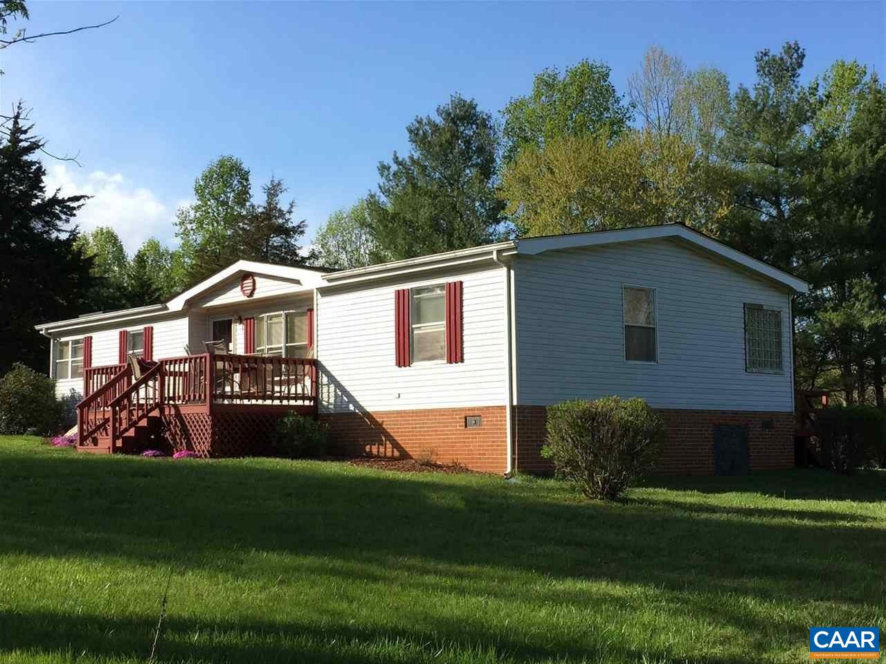 Property for sale at 167 MORNING GLORY TURN, Ruckersville,  VA 22968