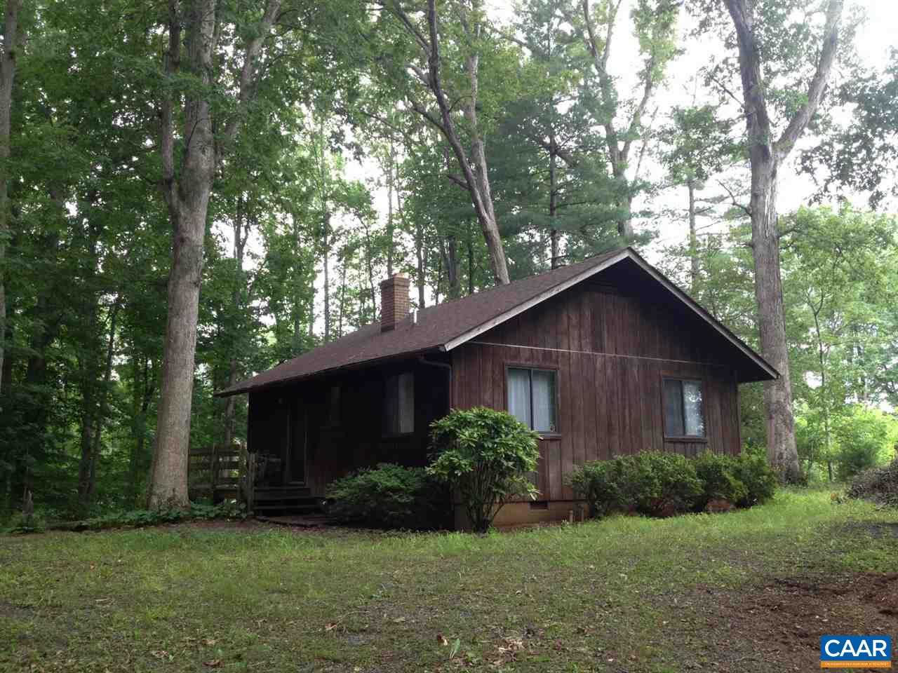 Property for sale at 6515 SPRING HILL RD, Ruckersville,  VA 22968