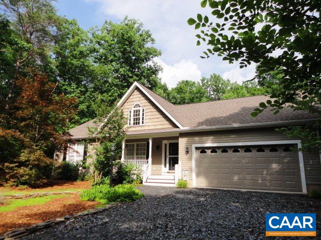 Property for sale at 15 MARWOOD DR, Palmyra,  VA 22963