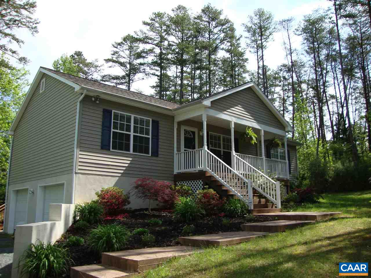 Property for sale at 28 LAFAYETTE DR, Palmyra,  VA 22963