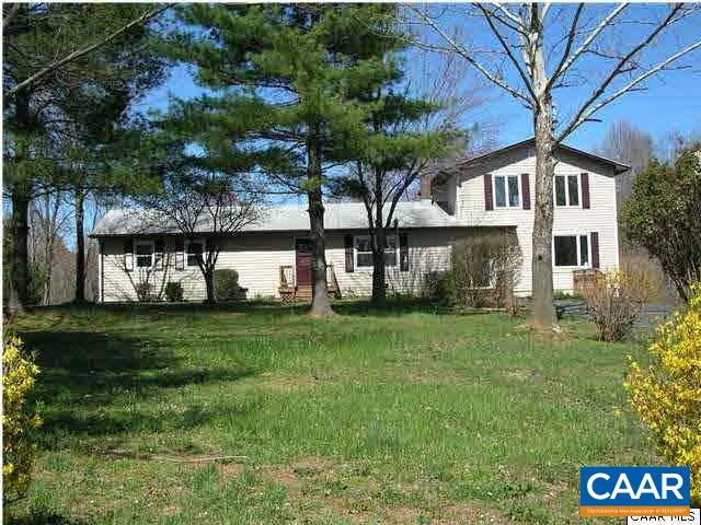 Property for sale at 165 RIPPIN RUN RD, Ruckersville,  VA 22968