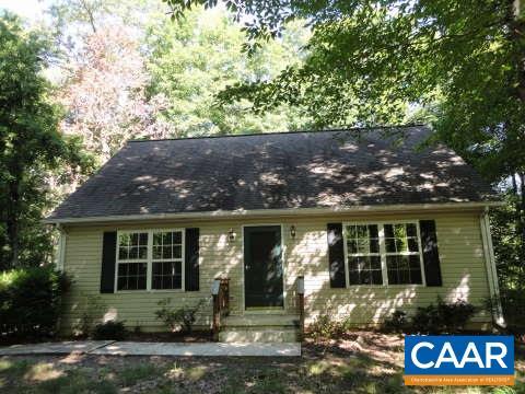 Property for sale at 6 STIGGER RD, Palmyra,  VA 22963