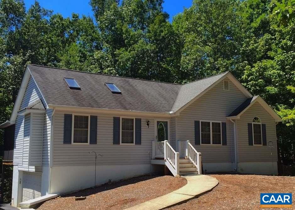 Property for sale at 7 HAWKS PL, Palmyra,  VA 22963
