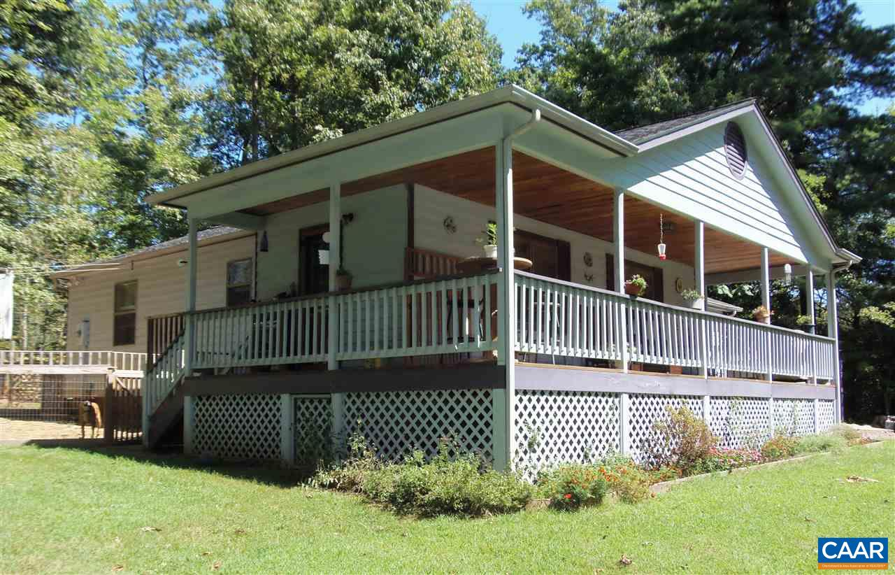 Property for sale at 619 CHAPEL RD, Ruckersville,  VA 22968