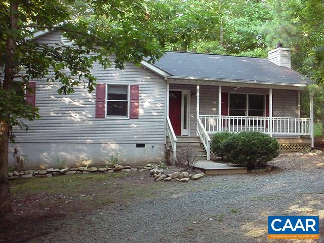 Property for sale at 884 JEFFERSON DR, Palmyra,  VA 22963