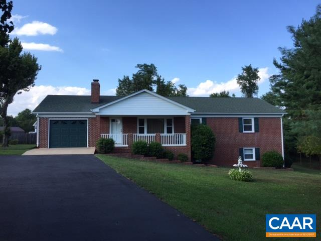 Property for sale at 243 LAKEVIEW DR, Ruckersville,  VA 22968