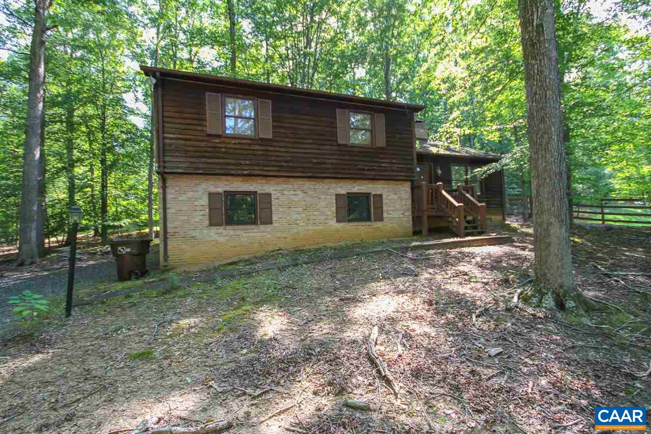 Property for sale at 84 AMETHYST RD, Palmyra,  VA 22963