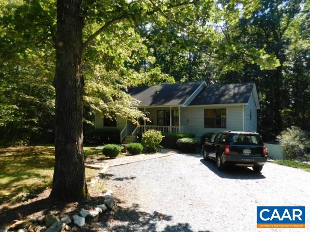 Property for sale at 17 SHILOH CT, Palmyra,  VA 22963