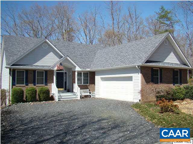 Property for sale at 184 JEFFERSON DR, Palmyra,  VA 22963