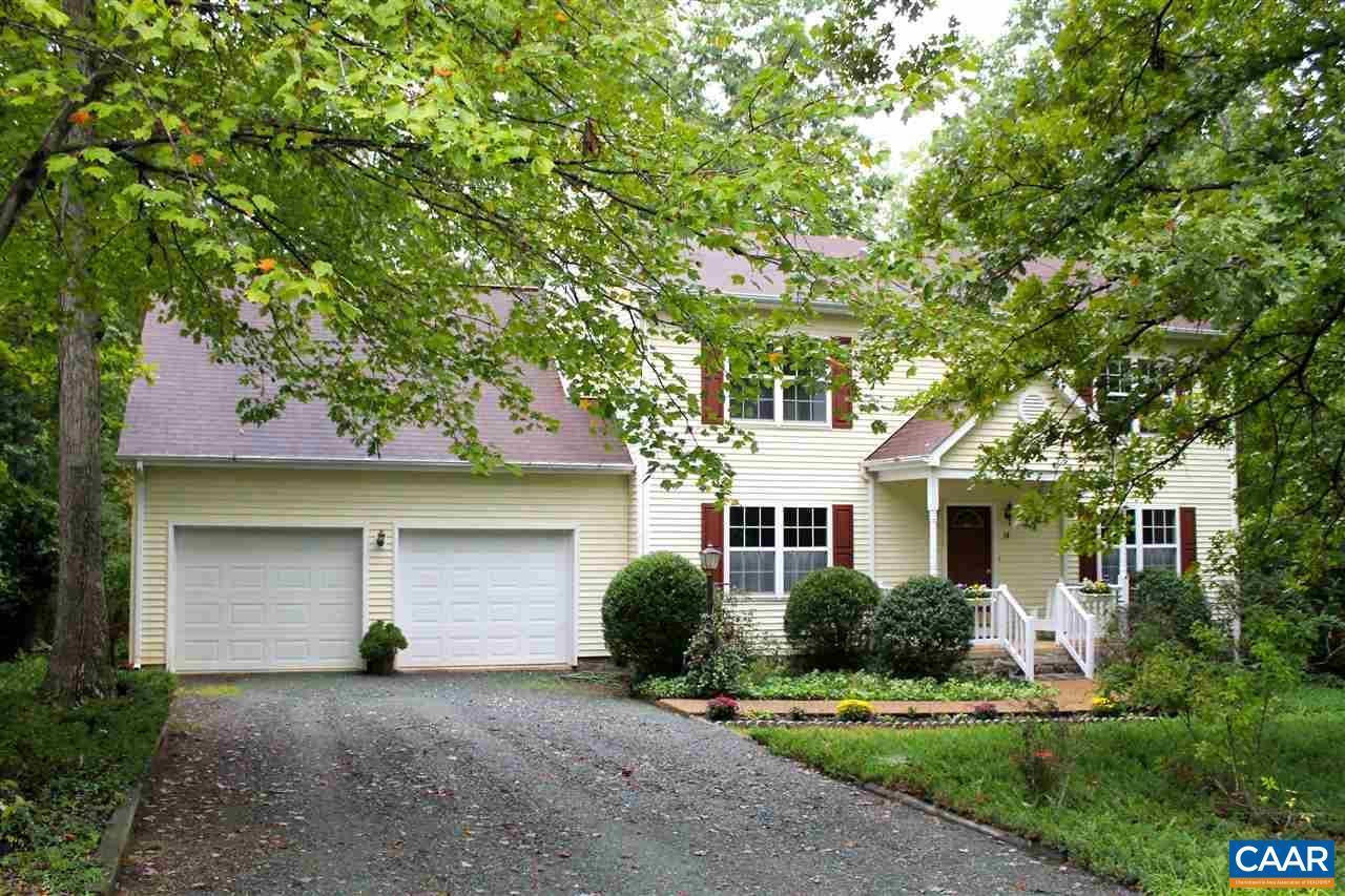 Property for sale at 14 CHIPPEWA LN, Palmyra,  VA 22963