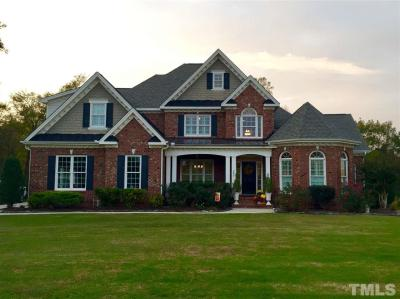 Riverwood Golf Club Subdivision