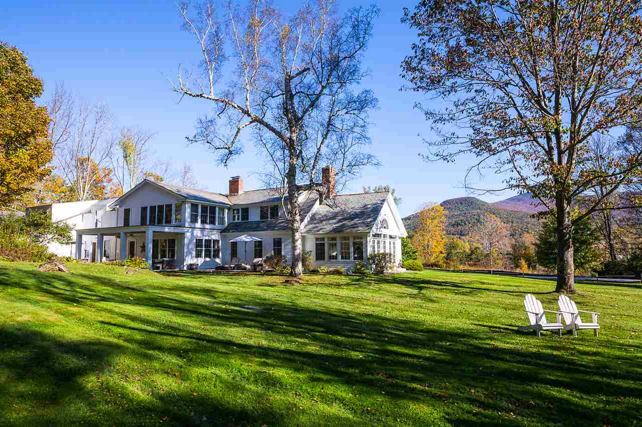 Farmhouse For Sale Dorset 279 Foote Road Dorset Vt Mls 4664784 Verani Realty
