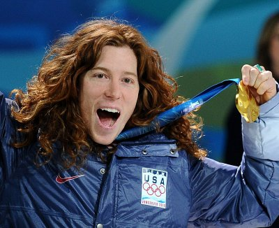 shaun white wins usa s 100th all time winter olympic 1