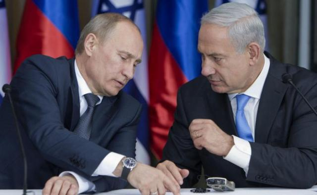 Putin to Netanyahu: Iran deal will improve security in the Middle East